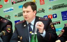 Nga bắt giữ cảnh sát giao thông sở hữu biệt thự như cung điện