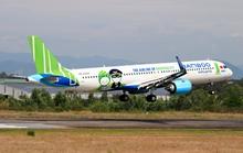Các chuyến bay đặc biệt của Bamboo Airways đưa người dân Bình Định từ TP HCM về quê