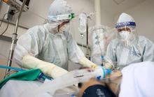 Bộ Y tế công bố 36 ca bệnh Covid-19 tử vong từ ngày 17 đến 20-7
