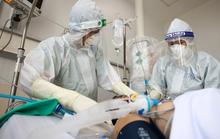 Bộ Y tế yêu cầu rà soát lượng oxy trong bệnh viện, không để khan hiếm oxy y tế