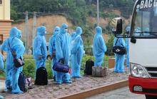 Thanh Hóa sẽ bắt đầu đón công dân về quê bằng máy bay từ ngày 30-7