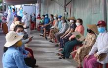 Chợ Nguyễn Kim - Đà Nẵng cùng lúc có 3 ca mắc Covid-19 là tiểu thương bán thịt