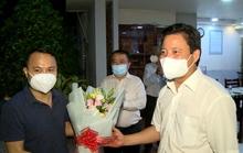 Bắc Giang cử đoàn cán bộ y tế vào Long An, Đồng Tháp có hơn 1.450 ca Covid-19