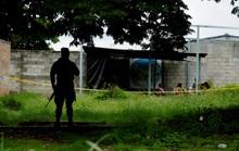 """El Salvado: Cựu cảnh sát """"tâm thần"""" giết người hàng loạt, gây chấn động"""