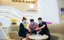 Giao dịch ngân hàng trực tuyến tăng mạnh, góp phần phòng dịch hiệu quả