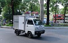 Chọn dòng xe sao chép Suzuki Carry Truck giá rẻ, nên hay không?