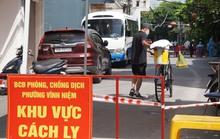 Hải Phòng ghi nhận thêm 3 ca mắc Covid-19 có liên quan phố Hàng Mắm ở Hà Nội