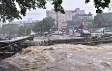 Trung Quốc dự báo đúng mưa lũ nhưng... sai thời gian và địa điểm