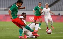 Nhà vô địch World Cup thua sốc trận ra quân Olympic Tokyo