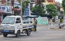Thêm 2 huyện ở Quảng Bình giãn cách xã hội để phòng dịch Covid-19