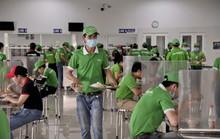 HẾT LÒNG VỚI ĐOÀN VIÊN (*): Tận lực chăm lo, bảo vệ công nhân