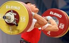 Olympic Tokyo 2020: Hy vọng ở cử tạ Việt