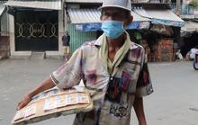 Khánh Hòa hỗ trợ người bán vé số, chạy xe ôm ảnh hưởng dịch Covid-19