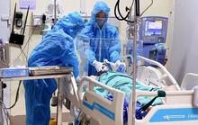 Người Phát ngôn nói về trường hợp bệnh nhân Hàn Quốc tử vong tại TP HCM