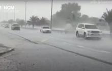 Công nghệ độc đáo tránh nắng nóng 50 độ C của Dubai