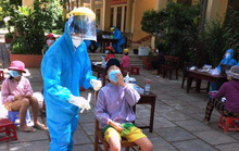 Phú Yên vượt 1.000 người nhiễm Covid-19, 8 bệnh nhân tử vong