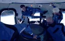 Du lịch không gian: Không chỉ cần nhiều tiền