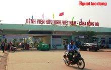 Quảng Bình đang truy tìm F1 của bệnh nhân Covid-19 trốn khỏi khu cách ly của bệnh viện