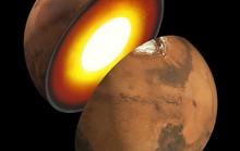 NASA tiết lộ sao Hỏa đang nóng chảy