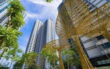 Căn hộ chung cư, nhà thấp tầng tăng giá từ 1-4%