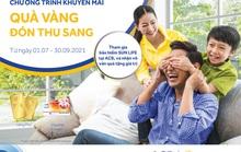 Quà vàng đón thu sang cùng Sun Life Việt Nam và ACB