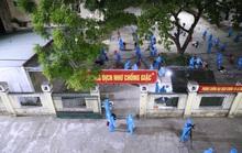 Đồng hương Quảng Nam ở TP HCM đã được đón về đến quê nhà