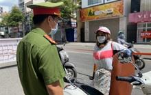 Đà Nẵng: Bị phạt từ 5 đến 10 triệu đồng nếu ra đường không có lý do chính đáng