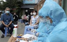 Ngày 24-7, thêm 7.968 ca mắc Covid-19, 2.047 người khỏi bệnh
