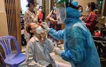 Sáng 26-7, Bộ Y tế công bố 2.708 ca mắc Covid-19 và 154 ca tử vong
