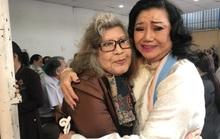 NSND Kim Cương giúp 40 nghệ sĩ lão thành lúc khó khăn