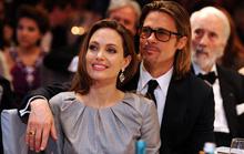 Angelina Jolie lật thế cờ, Brad Pitt mất quyền nuôi con chung