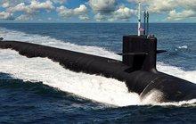 Mỹ đổ tiền phát triển tàu ngầm hạt nhân săn mồi đỉnh cao