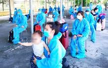Hướng dẫn chi tiết người từ TP HCM có nguyện vọng về Thanh Hóa