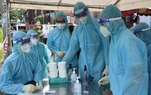 Huy động 2.500 y bác sĩ tư vấn từ xa cho bệnh nhân Covid-19 trên cả nước