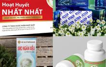 Bộ Y tế thu hồi văn bản công bố 12 thuốc cổ truyền phòng, hỗ trợ điều trị Covid-19