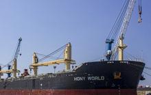 Phát hiện 8 thuyền viên nước ngoài dương tính SARS-CoV-2