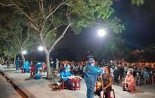 Xét nghiệm lần 2, có 3 F1 ở Quảng Nam thành F0