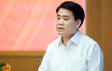 Bộ Công an: Ông Nguyễn Đức Chung cùng đồng phạm đã gây thiệt hại 20 tỉ đồng