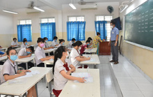 Trường ĐH Kinh tế - Luật công bố điểm chuẩn thi đánh giá năng lực