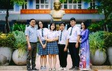 Nam sinh đạt điểm 10 môn Ngữ văn duy nhất ở Thừa Thiên - Huế là ai?