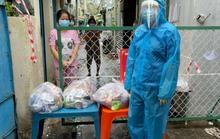 TP HCM: Tổng đài khẩn cấp của Chợ nghĩa tình hỗ trợ người dân trong khu phong tỏa
