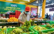 Thực hư việc phân biệt khi phát phiếu mua thực phẩm ở phường Linh Xuân, TP Thủ Đức