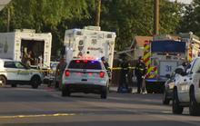 Nhiều cảnh sát trúng đạn khi giải cứu con tin ở California