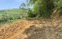Nhà giàu Hà Nội cũng choáng với cơn ngáo giá đất quê
