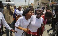 Thêm nghi phạm cấp cao mới bị bắt trong vụ ám sát tổng thống Haiti