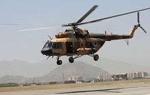Taliban tuyên bố bắn hạ trực thăng quân đội Afghanistan