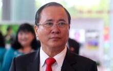 Bắt ông Trần Văn Nam, nguyên bí thư Bình Dương