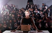 Nữ đạo diễn dần cân bằng giới ở LHP quốc tế