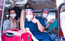 87 y bác sĩ xuất quân thành lập Bệnh viện Dã chiến số 16 tại quận 7