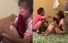 Vụ bạo hành, làm nhục thiếu nữ rồi tung clip lên mạng: Khởi tố, bắt 2 đối tượng